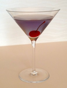 The Aviation cocktail on FixYourDrink.com